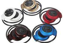 Sports Wireless Bluetooth