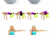 Ασκήσεις γυμναστικής για τέλειο σώμα