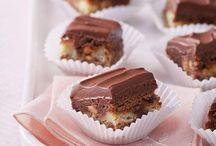 Desserts / by Karen Buckles