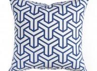 Fabric & Pillows / by Sarah Elizabeth