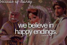 Disney  / by Melanie Roberts