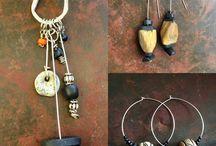 Smycka-dig | Adorn yourself / Unika handgjorda smycken Jewelry one of a kind