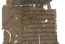 Nag Hammed Library/Biblioteka z Nag Hammadi