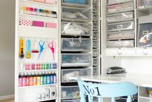 That Craft Room....... / The Room I want...The room I plan to have!