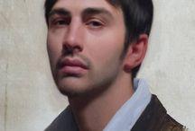 scott waddell -painting