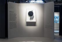 L'Essence du Beau | Biennale Internationale Design Saint-Étienne 2015 / Cette exposition questionne le design en tant que pratique à travers une sélection de projets de la jeune génération de designers diplômés d'écoles européennes de design.