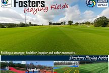 Fosters Playing Fields