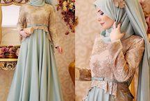 moslem dress