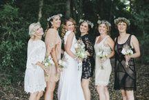 Weddings & Bridesmade