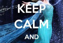#Frozen / Frozen ❄️❄️❄️