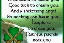 Irishness