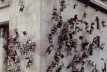 Arte / Intervenciones Urbanas