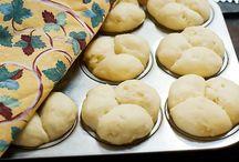 Recipes Bread/Pastries