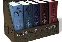 Books and writing / I fuc*ing love books