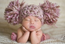 Baby Pictures Ideas / by Amanda Matti Cholagh