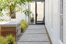 Pathways/Paving/Patios
