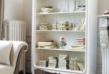 Styled Storage / by Pepper