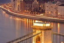 Budapest,Our home / If you ever visit this gorgeous city, stay with us! - www.bellhostel.com
