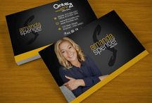 Real Estate Business Cards / MREB