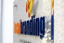 LocalBranding / Team - Büro - Logo