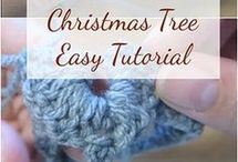 Crochet for Holidays / Crochet projects for various holidays