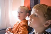 Travel w kids