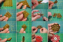 Hand made (DIY) / Szycie pszyszywanie