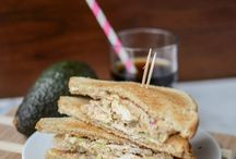 Healthy recipes / by Jennifer Lee