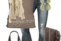 what to wear/ seniors / by Suzy Enns Photography