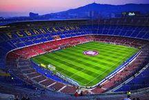 Fodbold / Gode billeder fra fodbold stations rundt om i Verden