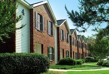 Greystone at Main Street - Columbus, Ga / Greystone at Main Street offers a new alternative to apartment living. Our emphasis is on the interior of the apartment extra large floor plans, added storage, and many other features that are only found in custom built homes.  Greystone at Main Street is conveniently located in North Columbus, minutes from the J. R. Allen Parkway, I-185, shopping, schools, entertainment and dining. http://www.greystoneproperties.net/GreystoneMainStreet  / by Greystone Properties