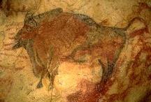 HISTORIA DEL ARTE / La pintura a través de la historia.