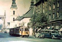Régi Budapest