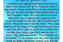 Percabeth