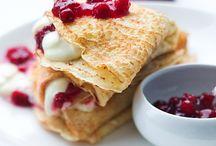 Jedzenie: śniadanie