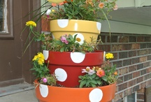 Home - Flower Containers