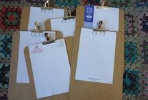 Playcentre literacy ideas