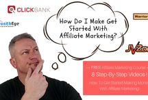 Affiliate Marketing Videos