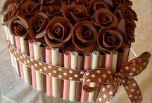 Love cakes ❤️
