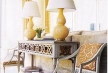 Home decorating ideas for Z home / by Mireya Luevanos