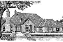 Forever House / New home ideas / by Jeanne Boschert