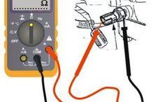 Mecanica y elctricidad