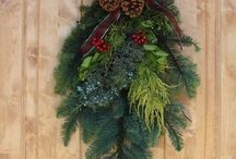 vánoční vyzdoba