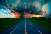 Tornado Road