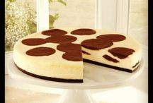 Say Cheesecake / Making the world sweeter, one cheesecake at a time!