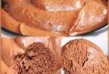 mousse chocolat conticini