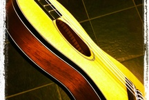 My favorite ukuleles
