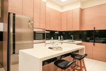 Kitchen / Interior design and decor ideas for kitchens.
