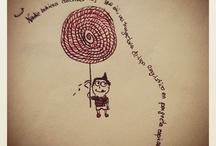 mis dibujos / un dibujo al día