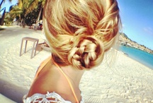 hair&nails / by Madison Johnson